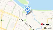 Grand Capital на карте