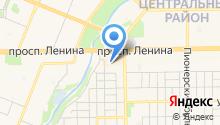 OkayHostel на карте