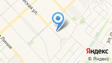 АвтоИнтерСиб на карте