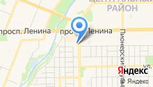 FITup на карте