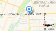 Прованс на карте