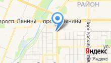 AVTOSHINA на карте