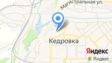 Ин-Микс на карте