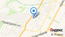 АБАКАР-КОРЕЯ-ИСТАНА, автотехцентр для корейских автомобилей SSANG-YONG, CHEVROLET на карте