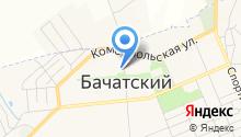 Кузбассвязьуголь на карте