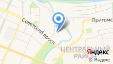 I`MPRESS на карте