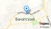 Сервисно-монтажная компания на карте