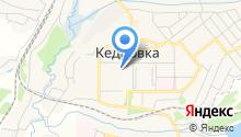 SanAntonyo на карте