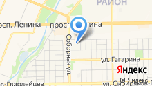 Добрый День на карте