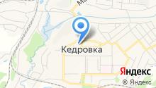 Детская школа искусств №61 на карте