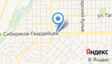 Амулет Авто, ООО, магазин-склад автозапчастей для Lifan, Chery на карте