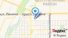 Apple-Сервис+ на карте