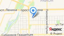 МЕТ-ИНТЕЛ, ЗАО на карте
