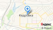 Автомагазин на ул. Ленина на карте