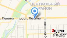 FOSP на карте