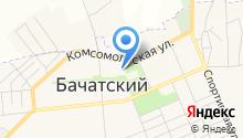 Мировые судьи г. Белово на карте