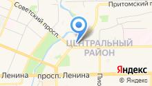 Автоцентр Славия на карте