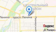 Detstvo42.ru на карте