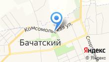 Площадка на карте