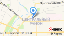 Apple RESTART на карте