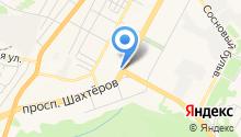 Domaster на карте