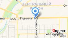DVzion на карте