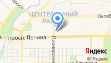 Имидж Авто на карте