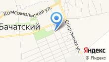 Детский сад №59, Рябинка на карте