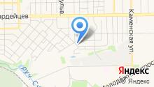 АБ-Эвакуатор Кемерово на карте