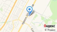 Good Line на карте