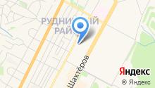 ЕмельяН GaragE на карте