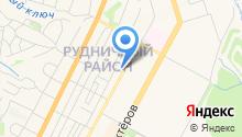 Perfect Service на карте