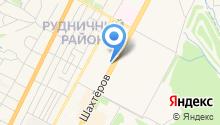 FriendsVR на карте