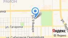 MagicSun на карте