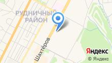 Persona Colta на карте