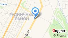 7-Я на карте