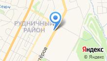 Barmenschool на карте
