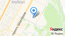 УК Мой город на карте