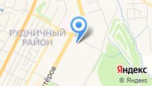 Plastilin на карте