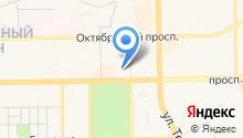 HomeHotel на карте