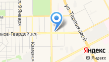 ГОЛД-АВТО на карте