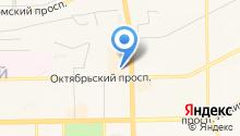 #МногоШапок на карте