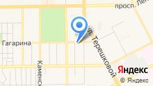 OneStore-nsk.ru на карте