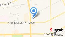 LionHotel на карте