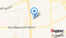 Mixмаркет на карте
