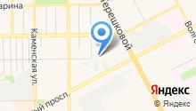 МаксИнфо на карте