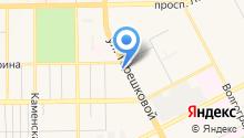 Grill republic на карте