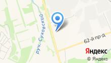 Safe-1.ru на карте