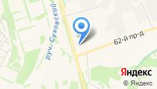 Байерн-Кар Авто на карте