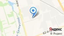 GOLD SOVA на карте